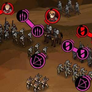 Ravenmark Scourge of Estellion Juego de estrategias por turnos