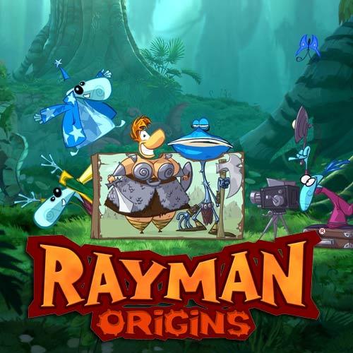 Comprar clave CD Rayman Origins y comparar los precios