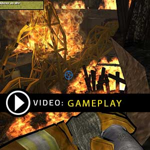Real Heroes Firefighter Gameplay Video