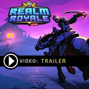 Comprar Realm Royale Xbox One Barato Comparar Precios