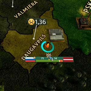 Realpolitiks 2 - Provincias