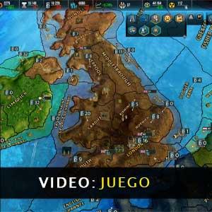 Realpolitiks 2 Vidéo de Gameplay