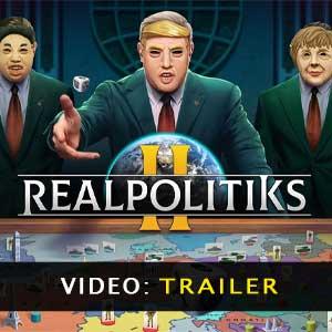 Realpolitiks 2 Bande-annonce Vidéo