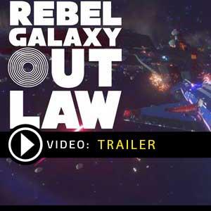 Comprar Rebel Galaxy Outlaw CD Key Comparar Precios