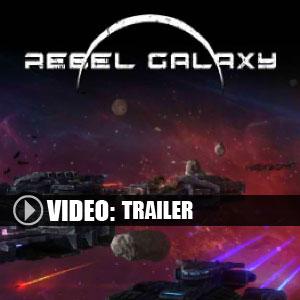 Comprar Rebel Galaxy CD Key Comparar Precios