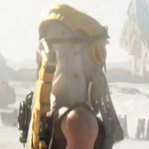 Recore Xbox One Carácter