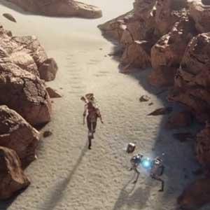 Recore Xbox One Desierto