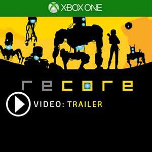 Recore Xbox One Precios Digitales o Edición Física