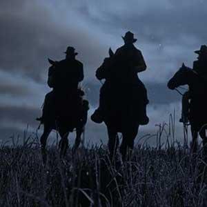 Los vaqueros