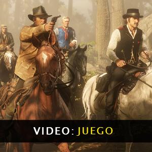 Red Dead Redemption 2 Vídeo del juego