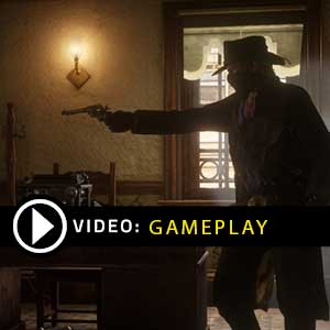 Video del juego Red Dead Redemption 2