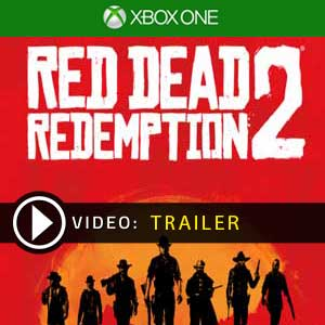 Red Dead Redemption 2 trailer video