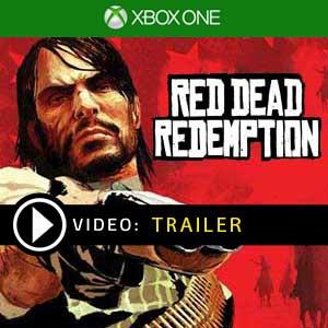 Red Dead Redemption Xbox One Precios Digitales o Edición Física