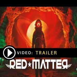 Comprar Red Matter CD Key Comparar Precios