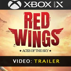 Red Wings Aces of the Sky Trailer Video