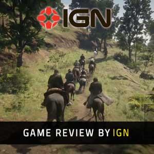 Video del juego Red Dead Redemption 2