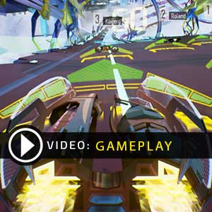 Redout Gameplay Video