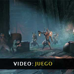 Remnant From The Ashes Vídeo del juego