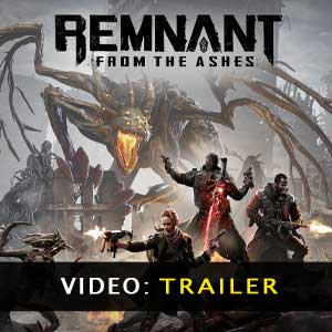Remnant From The Ashes Video dela campaña