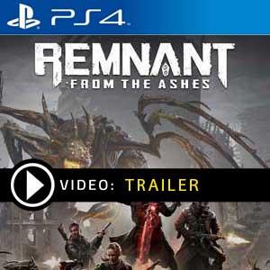 Comprar Remnant From the Ashes PS4 Barato Comparar Precios