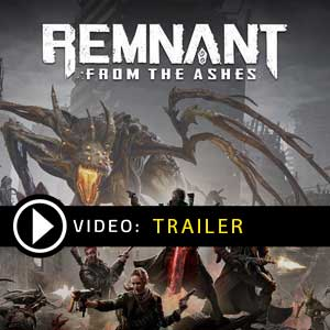 Comprar Remnant From the Ashes CD Key Comparar Precios