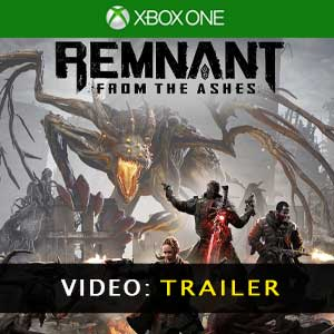 Remnant From The Ashes XBox One Video dela campaña