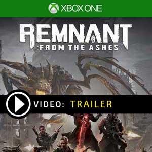 Comprar Remnant From the Ashes Xbox One Barato Comparar Precios