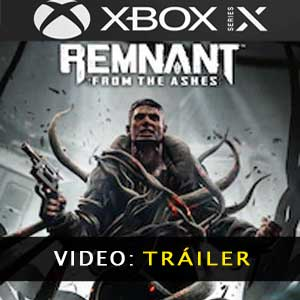 Remnant From The Ashes XBox Series X Video dela campaña