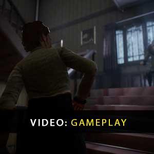 Remothered Broken Porcelain Gameplay Video