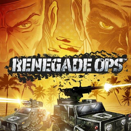 Comprar clave CD Renegade Ops y comparar los precios