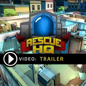 Comprar Rescue HQ The Tycoon CD Key Comparar Precios