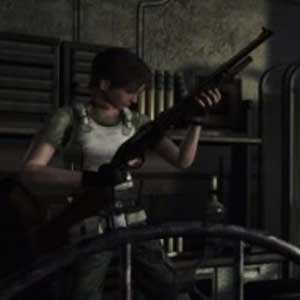 Resident Evil 0 HD Enemy