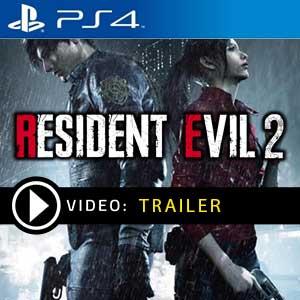 Comprar Resident Evil 2 PS4 Barato Comparar Precios
