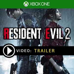 Comprar Resident Evil 2 Xbox One Barato Comparar Precios