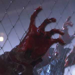 Resident Evil 3 Zombies
