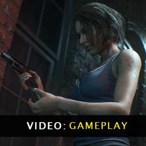 Resident Evil 3 Vídeo del juego