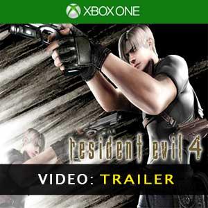 Comprar Resident Evil 4 Xbox One Code Comparar Precios