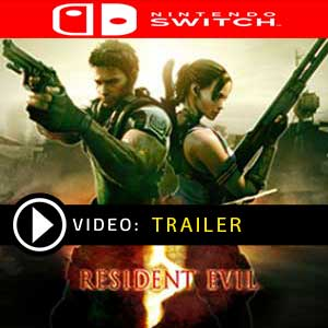 Resident Evil 6 Nintendo Switch Prices Digital or Box Edition