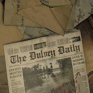 Resident Evil 7 Biohazard Dulvey Periódico