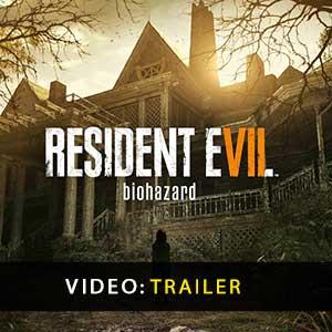 Comprar Resident Evil 7 Biohazard CD Key Comparar Precios