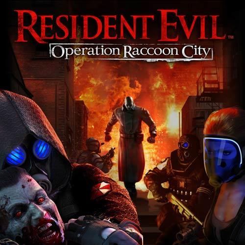 Comprar clave CD Resident Evil Operation Racoon City y comparar los precios