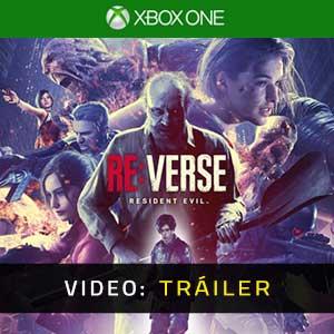 Resident Evil Re:Verse XBox One Video dela campaña