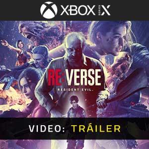 Resident Evil Re:Verse XBox Series Video dela campaña