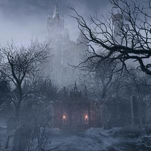 Resident Evil Village Castillo