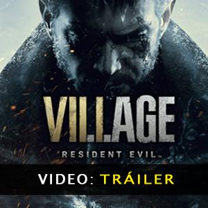 Resident Evil Village Video del Trailer
