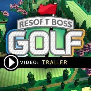 Comprar Resort Boss Golf CD Key Comparar Precios