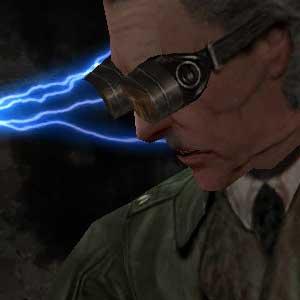 Return To Castle Wolfenstein Doctor Zee