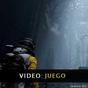 Returnal Vídeo Del Juego