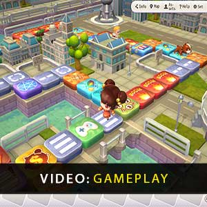 Richman10 Gameplay Video