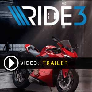 Comprar Ride 3 CD Key Comparar Precios